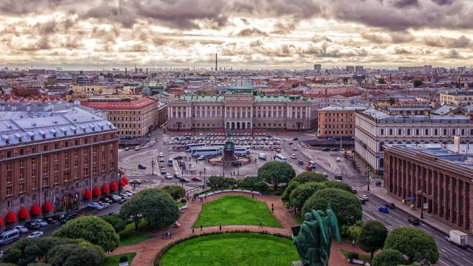 SAD obavestile Rusiju o pripremi terorističkog napada u Sankt Peterburgu