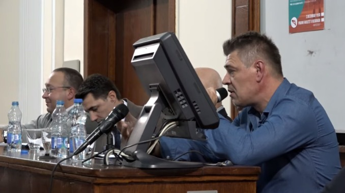 Savo Milošević: Država ne treba da daje nijedan evro ni Partizanu ni Zvezdi (VIDEO)