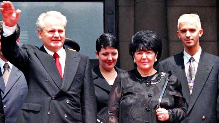 Snima se serija o bračnom paru Milošević: Čeda i Legija likovi u seriji, kako je uhapšen, o poslednja 72 sata u Srbiji