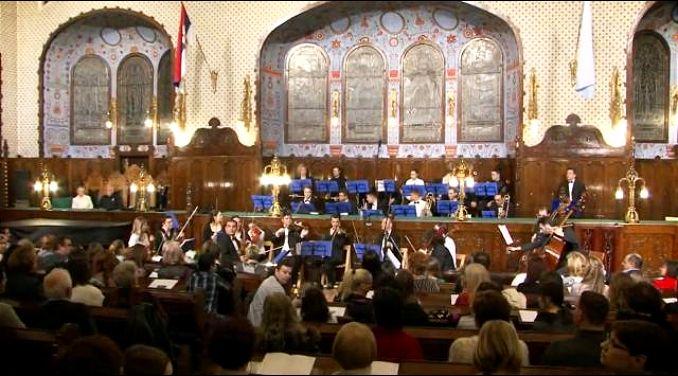 Američka producentska kuća spasila Subotičku filharmoniju