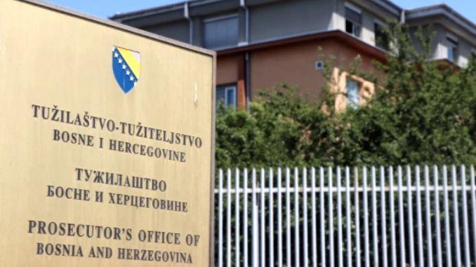 Sedmorica Srba optuženi za ratne zločine nad Bošnjacima na području Zvornika