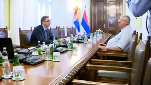 Šešelj: Susret mene i Vučića hladan poput susreta dva pingvina na Južnom polu; Moguć bojkot izbora