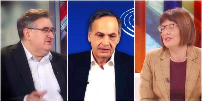 Vukadinović: Izbori odloženi za 3.maj; Flekenštajn: Oni koji su za bojkot treba da razmisle ponovo; Maja Gojković: Izbori kad predsednik odluči