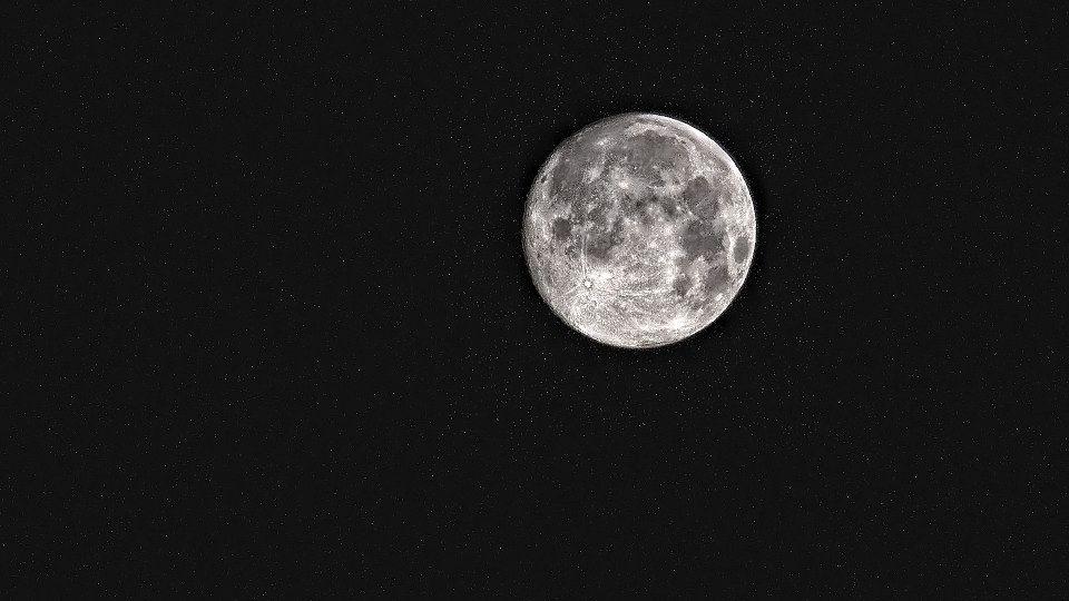 """U petak u 18.08 počinje """"pomračenje"""" Meseca"""