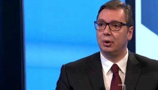Vučić: Nisam ja fikus, izbori neće biti 3. maja; Potpuno verujem Zorani Mihajhlović