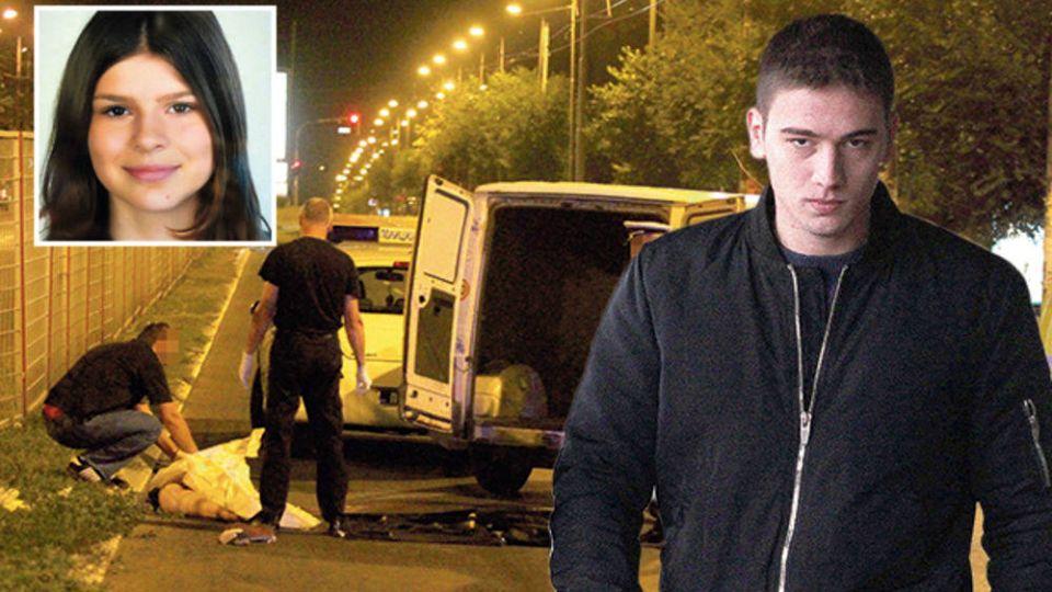 Ponavlja se suđenje sinu Željka Mitrovića koji je ubio Andreu Bojanić, pa osuđen na kućni zatvor
