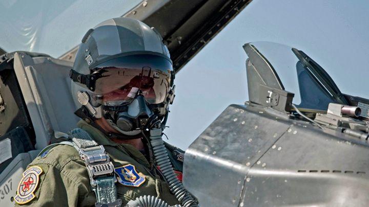 Američki piloti pronađeni mrtvi u vojnoj bazi u Nemačkoj