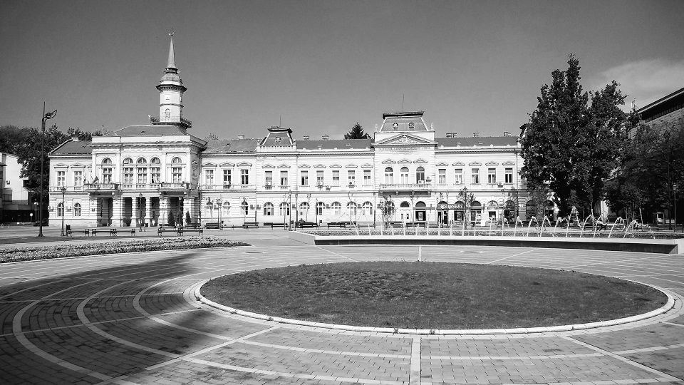 U Bečeju obeležena godišnjica Racije tokom koje su mađarski fašisti ubili 4.000 ljudi