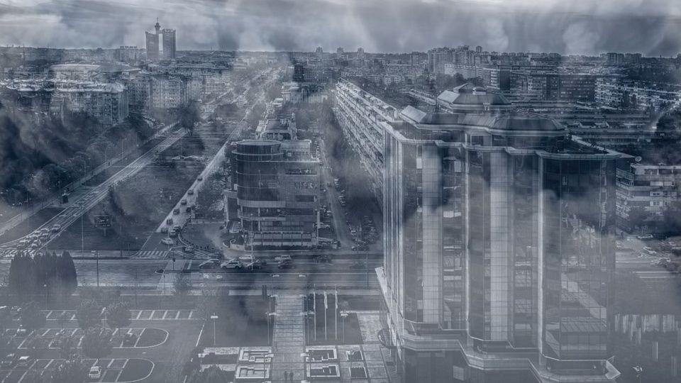 Beograd danas ponovo prvi na svetu po zagađenosti vazduha