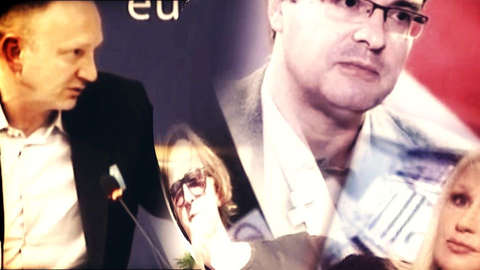 Đilas u pismu Bakiću: Sediš u East west brigde sa Željkom Mitrovićem i Zoranom Mihajlović a pretiš da ćeš ih juriti po ulicama