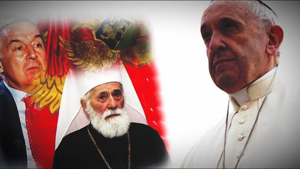 IFIMES: Izjava patrijarhaVartolomeja da neće priznati CPC, došla je u pravo vreme Đukanoviću da realizuje drugi scenario – unijaćenje Crnogorske pravoslavne crkve