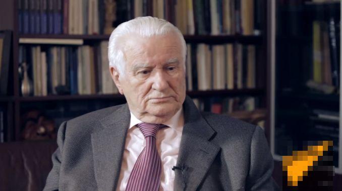 Mićunović: Vreme je da DS izađe iz Saveza za Srbiju