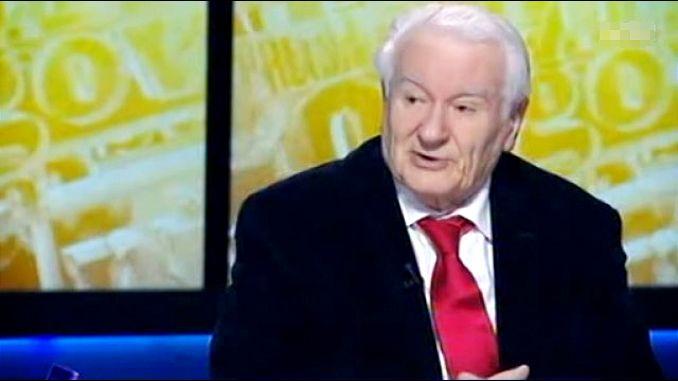 Mićunović: Bojkot izbora je besmislen