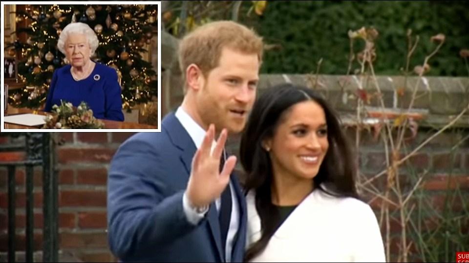 Elizabeta Druga dozvolila Hariju i Megan da žive u Kanadi i u Velikoj Britaniji