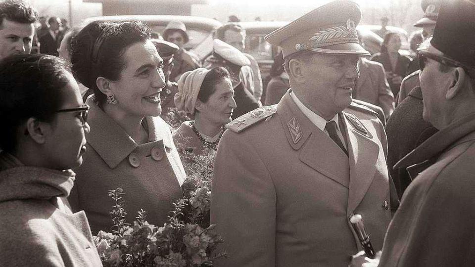 Šta je Tito govorio o Kosovu – zavadu unose strani faktori (VIDEO)