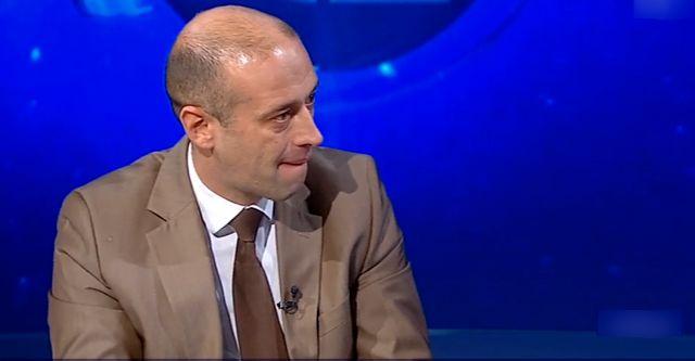 Kena zaplakao u emisiji: Da li shvataju da je jedan čovek dao život za Demokratsku stranku (VIDEO)