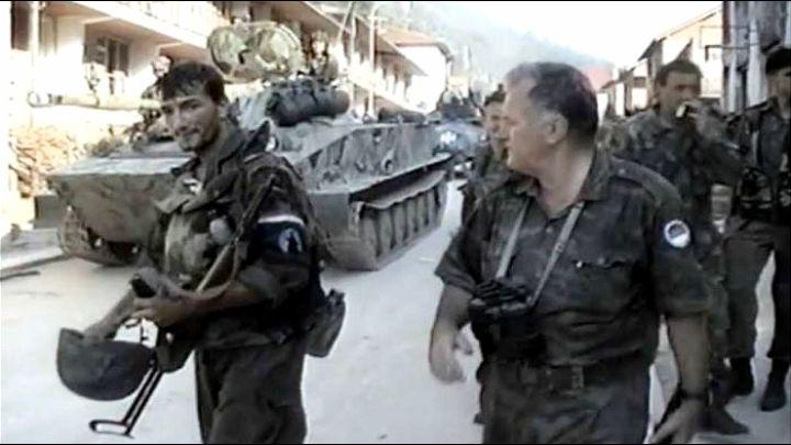 Britanci skinuli oznaku tajnosti sa dokumenta o Srebrenici: Vojska RS nije imale plan o osvajanju enklave