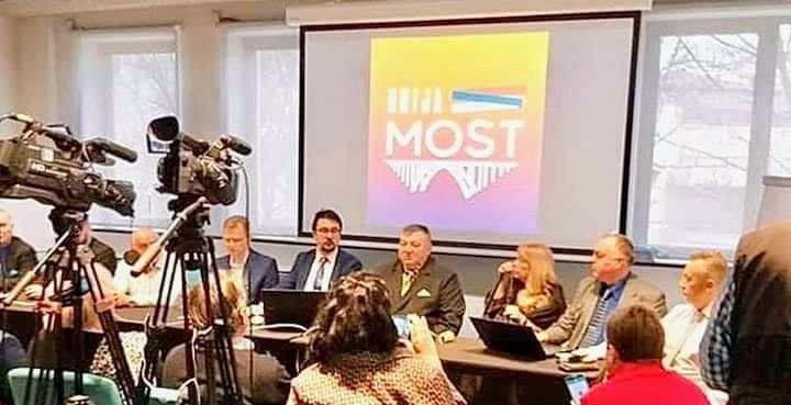 """Formirana unija """"Most"""": Izlazimo na izbore, čuvamo identitet Srbije kroz jedinstvo različitosti"""