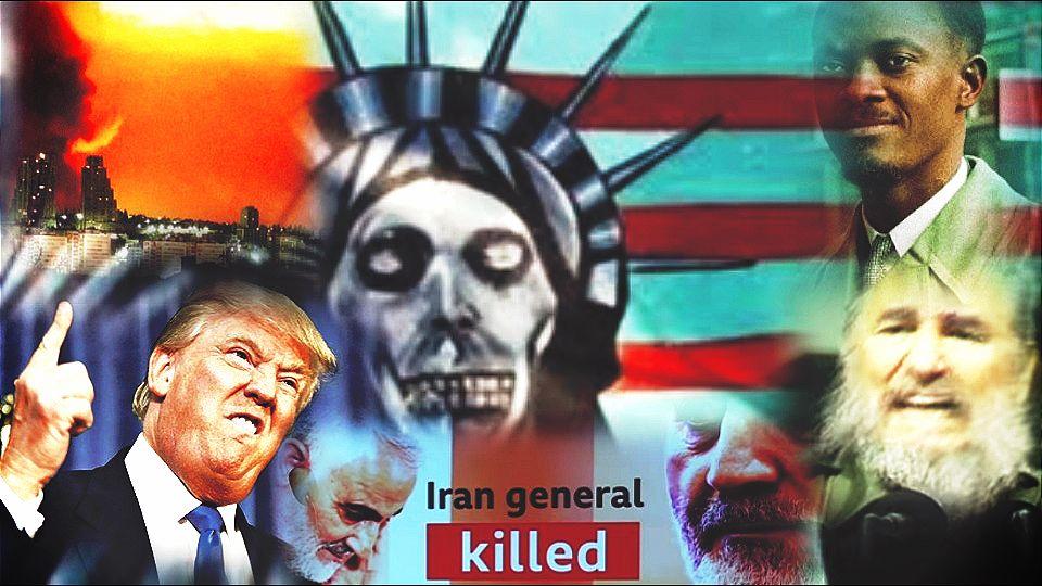 """""""Gardijan"""": SAD imaju dugu istoriju političkih ubistava, ali je drska egzekucija Sulejmanija potpuno jedinstvena"""