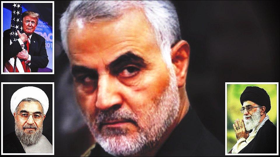 Ajatolah Hamnei i Rohani obećali da će se osvetiti SAD