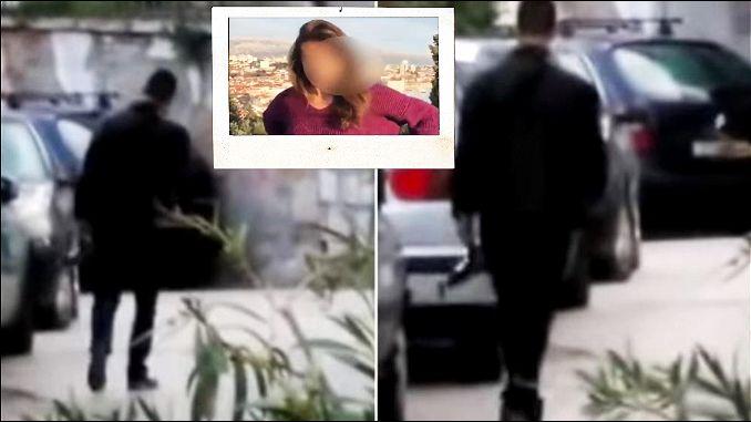 Htela je da ima lepo sećanje na Split, kad se začula rafalna paljba trostrukog ubice (VIDEO)