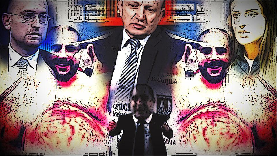 Bojkot –  jalov inat slabih i lenjih političara, koji će biti odgovorni ako štetočine i šovinisti uđu u Narodnu skupštinu