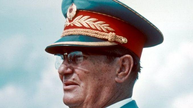 Tito i njegova grobnica: Stalni okršaji sa Kućom cveća – jedni bi je selili, drugi uništili, treći bi da ekshumiraju Tita