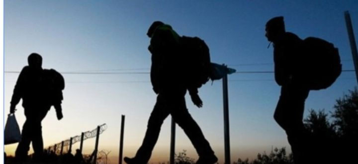 Stotine migranata krenulo iz Turske ka Evropi