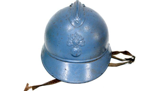 Francuski šlem iz Prvog svetskog rata bolje štiti od savremenih američkih