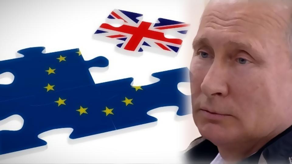 IFIMES: Zašto je Rusija zadovoljna sa Brexitom?