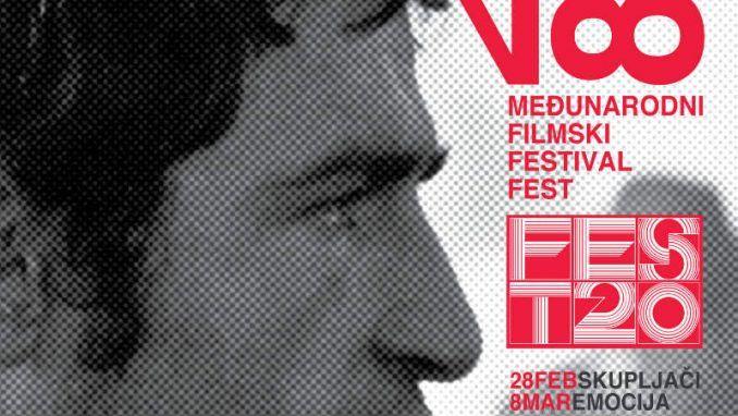 U glavnom programu FEST-a 20 filmova