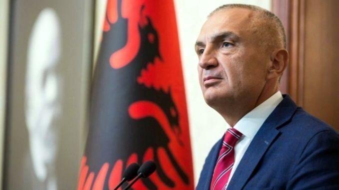 Albanski predsednik pozvao Albance u Srbiji da učestvuju na izborima