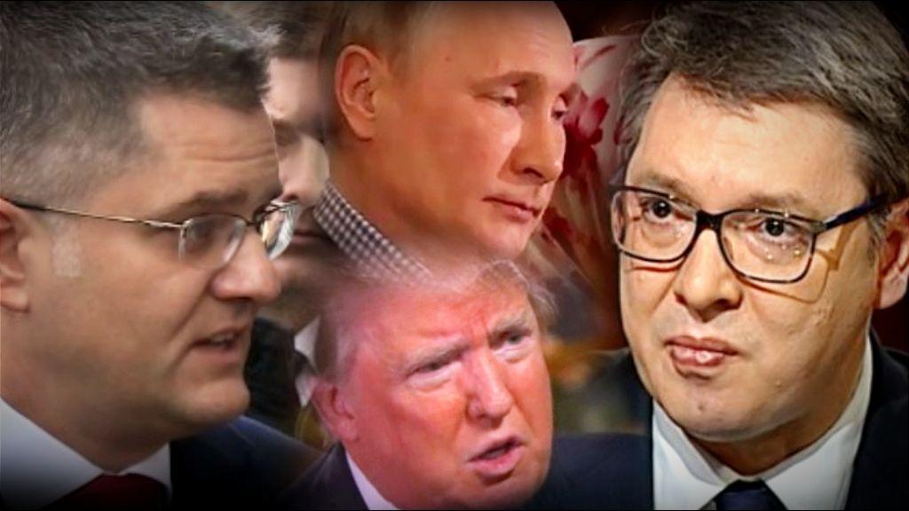 Jeremić: Vučićeva geopolitičkog igra nadilazi njegove kapacitete, moraće da završi ono što je obećao