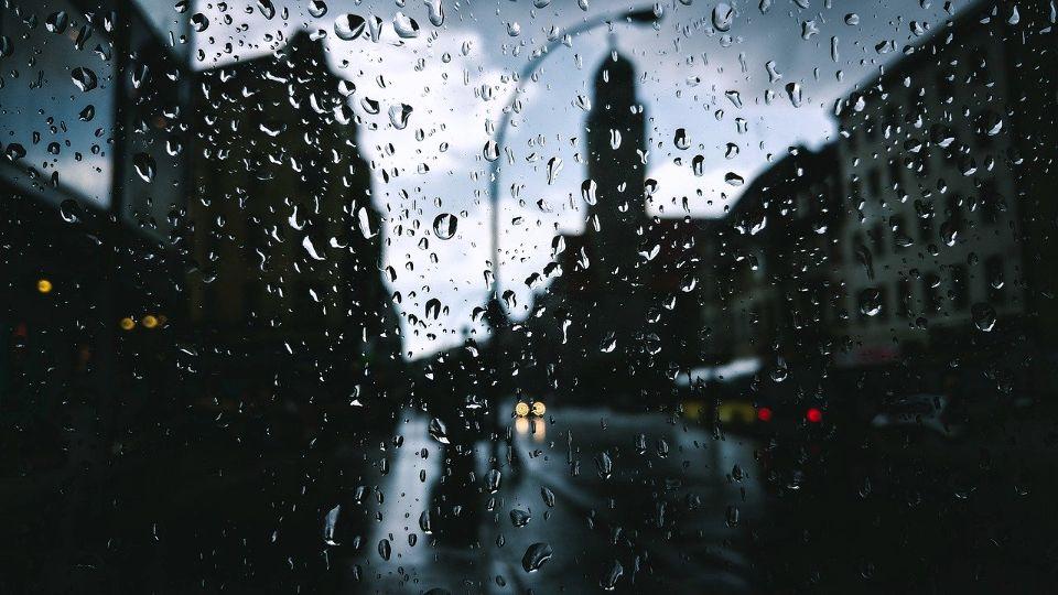 Vreme oblačno sa kišom, savetuje se oprez srčanim bolesnicima
