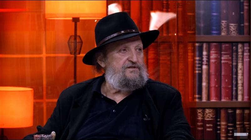 Božović: Glumci se danas depiliraju, drogiraju i lickaju, umesto da se druže po kafanama