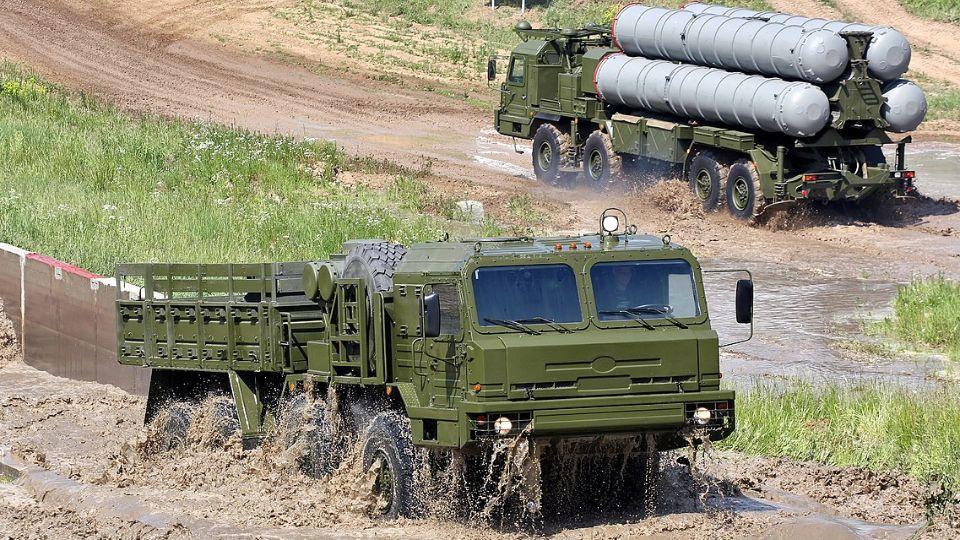 """Rusija počela proizvodnju raketnih sistema S-400 za Indiju: """"Najveći posao u istoriji"""""""