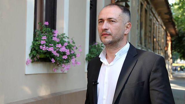 """Šućurović: Za tri godine naprednjaci su 27 puta rekli kako će početi izgradnja puta """"Vojvođansko P"""""""