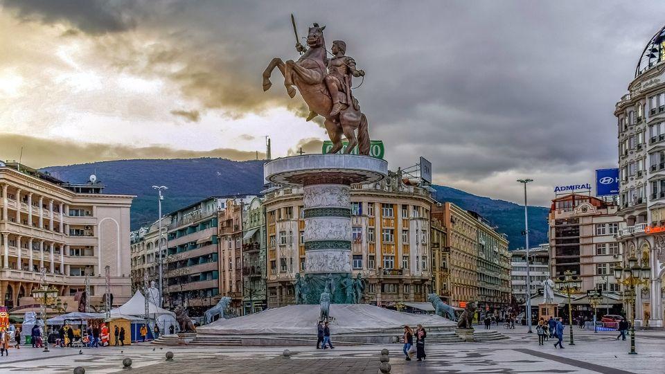 Raspušten parlament Severne Makedonije zbog izbora 12. aprila