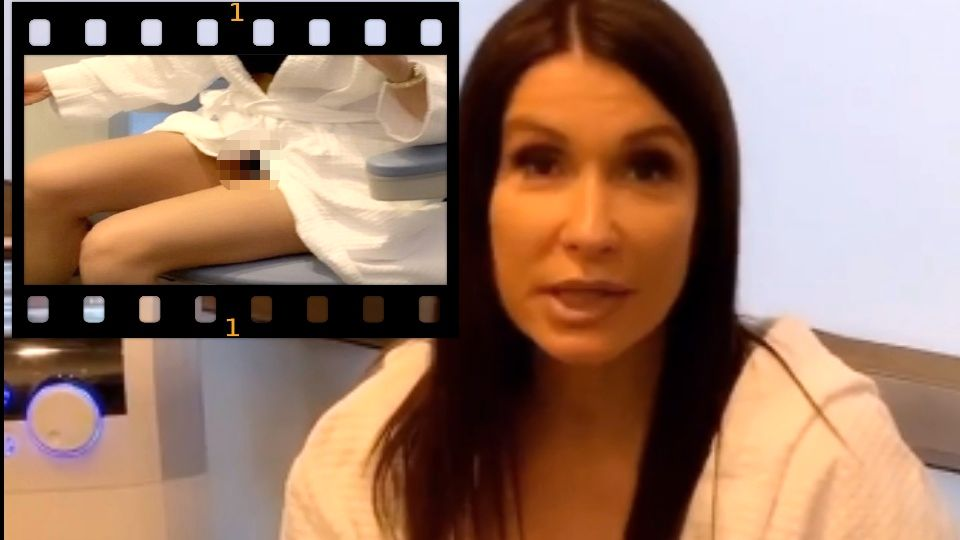 Snežana Dakić remontovala vaginu (VIDEO)