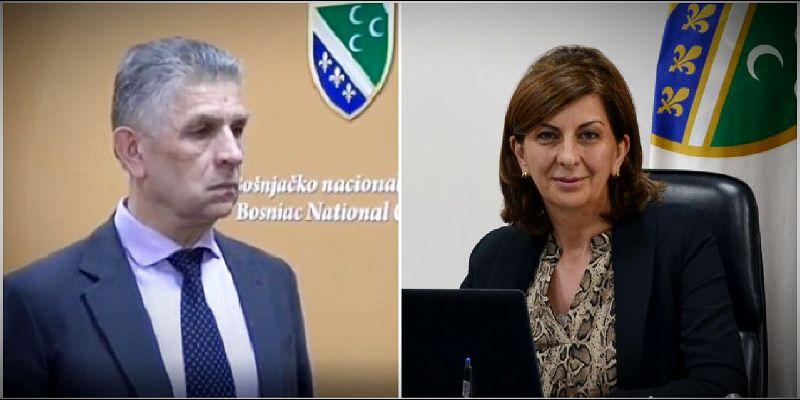 Ugljanin i predsednica Bošnjačkog nacionalnog vijeća čestitali Tačiju i Kurtiju godišnjicu proglašenja nezavisnosti Kosova