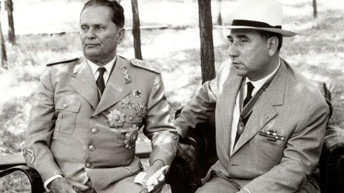 Aleksandar Ranković – čovek čija je smena dovela do raspada Jugoslavije