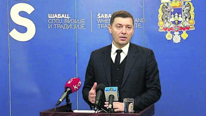 Zastarela tužba protiv gradonačelnika Šapca; Zelenović: Možda izađemo na izbore u Šapcu
