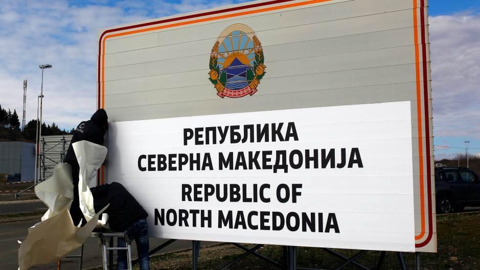 Svi državni funkcioneri u Severnoj Makedoniji će dva meseca primati minimalac