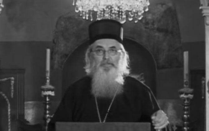 Episkop Milutin preminuo od Korona virusa