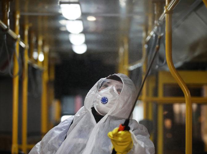 Prvi smrtni slučaj zbog koronavirusa u Belorusiji