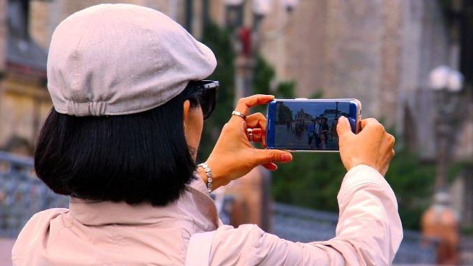 Kineski turisti otkazali 80% aranžmana u Beogradu