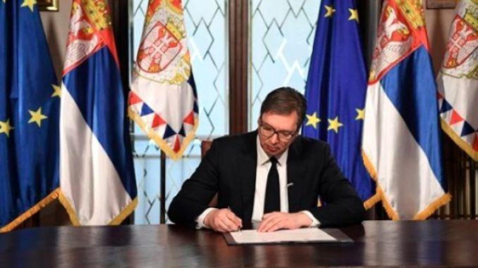 Raspisani parlamentarni izbori u Srbiji (VIDEO)