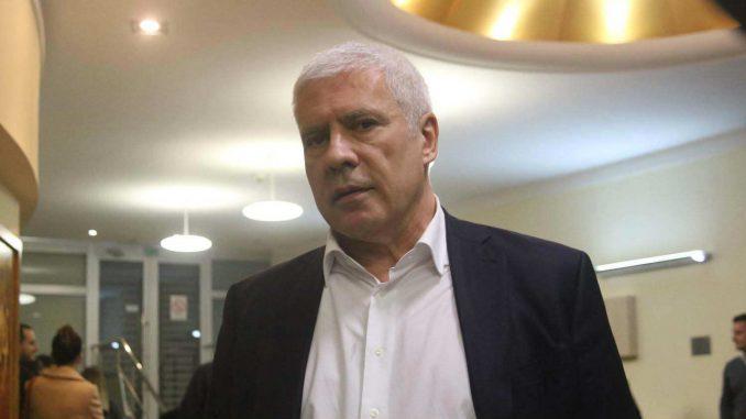 Tadić za Tagesšpigl: Pod plaštom epidemije u Srbiji opasnost od ugrožavanja demokratije i puta ka EU
