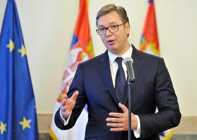 Vučić: Ne isključujem mogućnost da Beograd bude u karantinu