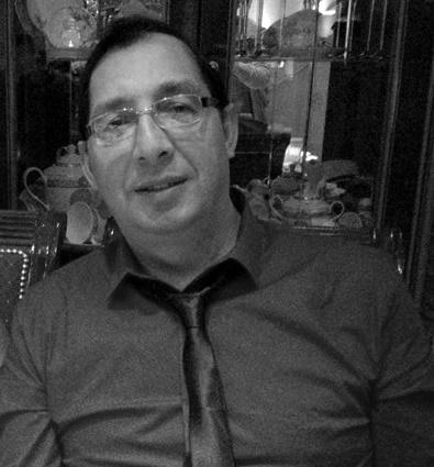 Preminuo Ferhat Saiti